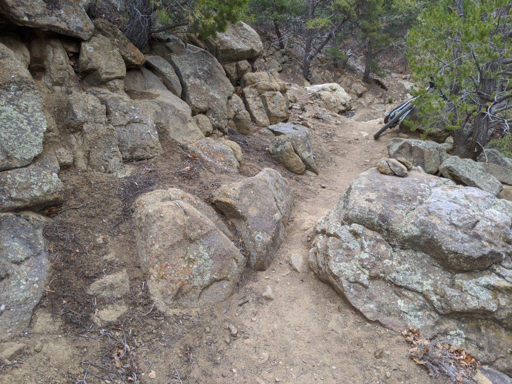 Hotshots Trail